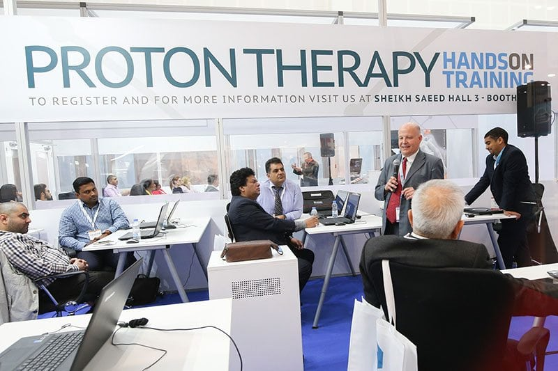 SAH Global to host Healthcare Professionals during Arab Health 2018