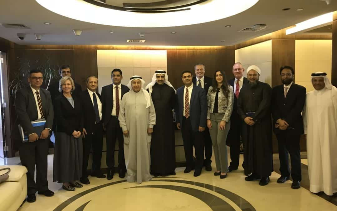 SAH Global Joins US Chamber delegation in Bahrain