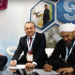 SAH Global signs an agreement with the Group Florence Nightingale Hospital