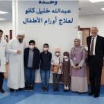 SAH Care held its first 2020 follow-up clinics in Bahrain